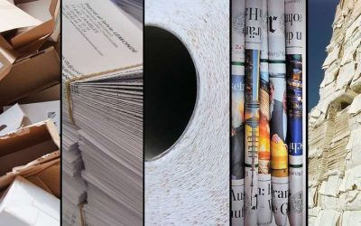 Edukacija ,,Pasidaryk savo spalvingą popierių''