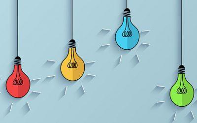 Idėjos paieškos