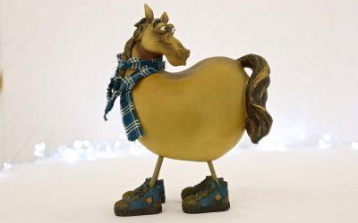Myliu žirgą2