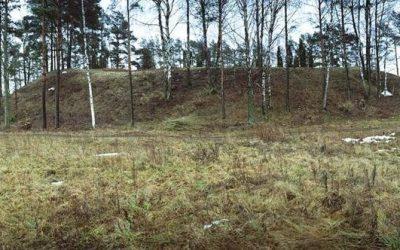 Peleniškių piliakalnis