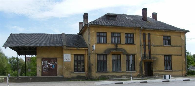 Petrašiūnų Geležinkelio muziejus