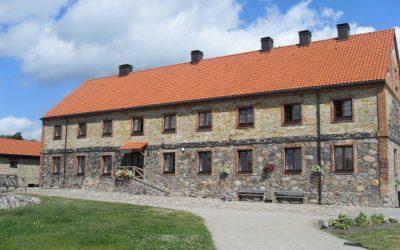 Malūnininko namas