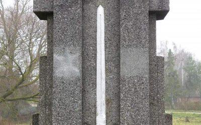 A. Vainausko kapas5