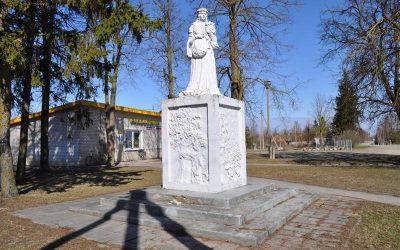 Birutės paminklas1