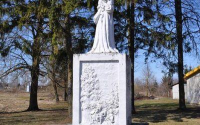 Birutės paminklas2