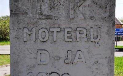 Birutės paminklas6