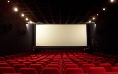 Kino teatras