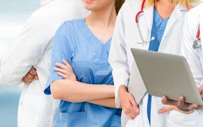 Medicinos paslaugos, vaistinės