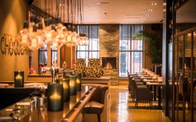 Restoranas ir kavinė