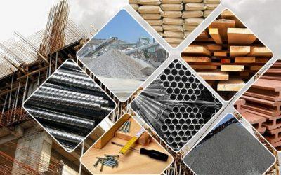 Statybos produktų gamintojas