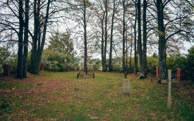 Tarvydų kapinės4
