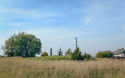 Birjagalos kapinės