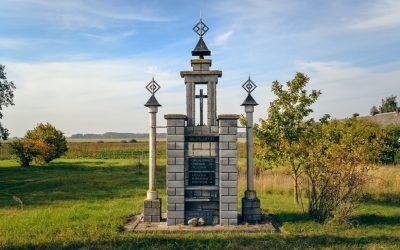 Birjagalos kapinės2