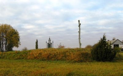 Birjagalos kapinės3