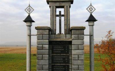 Birjagalos kapinės6
