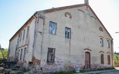 Sinagoga Linkuvoje2