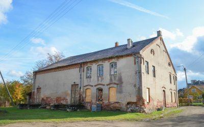 Sinagoga Linkuvoje3