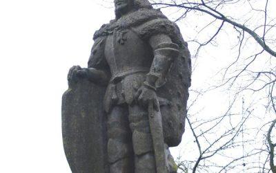 Vytauto Didžiojo paminklas6